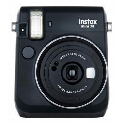 Fujifilm instax mini 70 (midnight black)