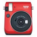 Fujifilm instax mini 70 (passion red)