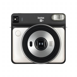 Fujifilm instax SQ6 (Pearl White)